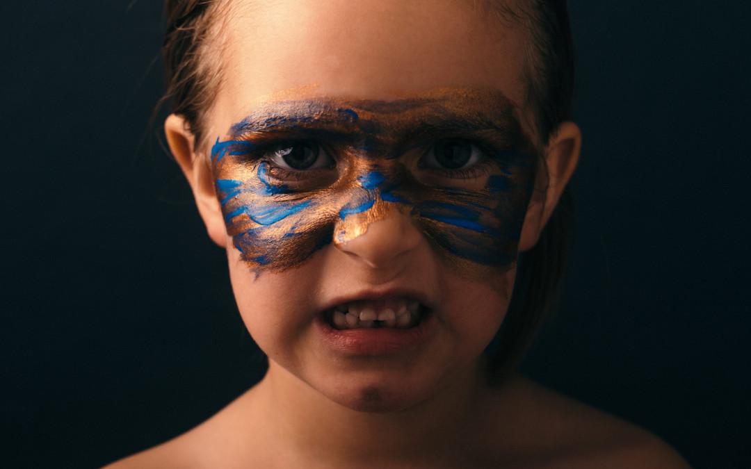 Mein Kind wütet – Kinderwut verstehen