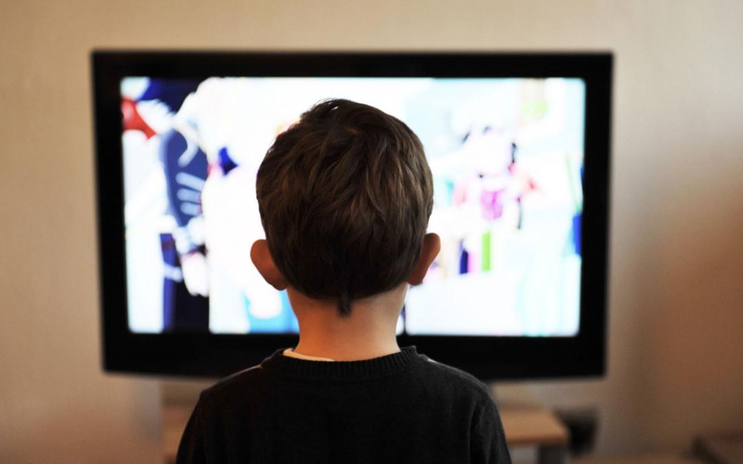 Kinder und Medienkonsum