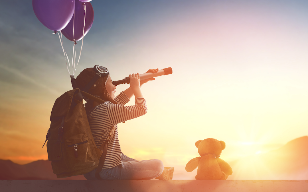 100 Dinge die Kinder glücklich machen