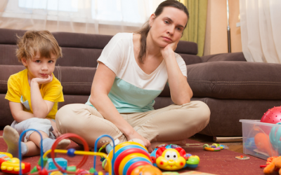 Wie dein Kind aufräumt – ganz ohne Streit