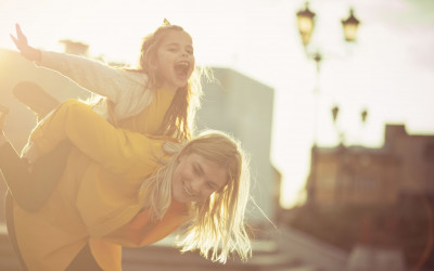 7 Tipps für mehr Achtsamkeit im Alltag mit Kind