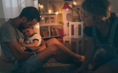 3 Tipps für aktives Zuhören im Alltag mit Kind