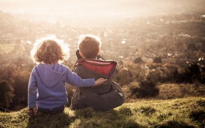 Streit unter Geschwistern – Geschwisterkonflikt im Kindesalter
