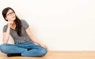 7 Gründe warum dein Kind nicht auf deine Frage reagiert