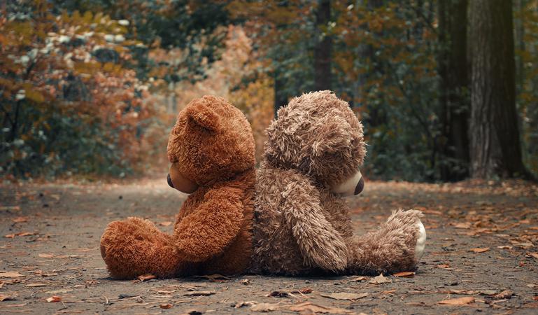 Zwicken, kratzen, schlagen – Gewalt bei Kindern