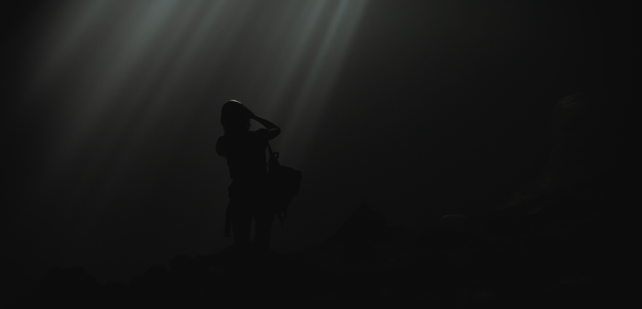 Angst vor der Dunkelheit – Was wir als Eltern für unsere Kinder tun können