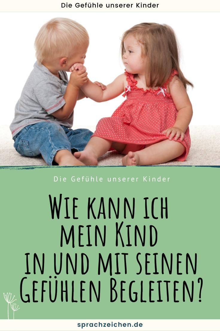 Wie kann ich mein Kind in und mit seinen Gefühlen begleiten_sprachzeichen Manuela Festl